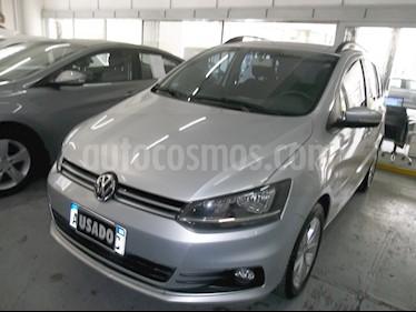 Foto venta Auto usado Volkswagen Suran - (2016) color Gris precio $429.001