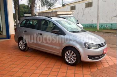 Foto venta Auto usado Volkswagen Suran - (2012) color Gris precio $265.000