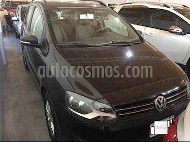 Foto venta Auto usado Volkswagen Suran - (2013) color Negro precio $280.000