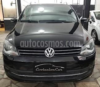 Foto venta Auto Usado Volkswagen Suran - (2014) color Negro precio $290.000