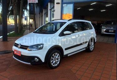 foto Volkswagen Suran - usado (2013) color Blanco precio $355.000