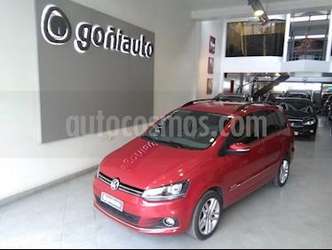 Foto venta Auto usado Volkswagen Suran - (2016) color Bordo precio $480.000