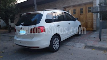 Foto venta Auto usado Volkswagen Suran 1.6 Comfortline Plus (2014) color Blanco Cristal precio $310.000