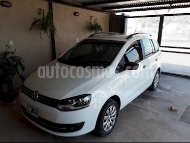 Foto venta Auto usado Volkswagen Suran 1.6 Comfortline (2015) color Blanco precio $300.000