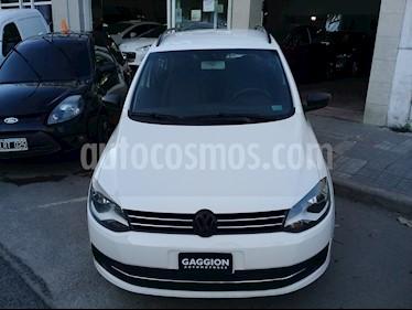 Foto venta Auto Usado Volkswagen Suran 1.6 Comfortline (2013) color Blanco Cristal