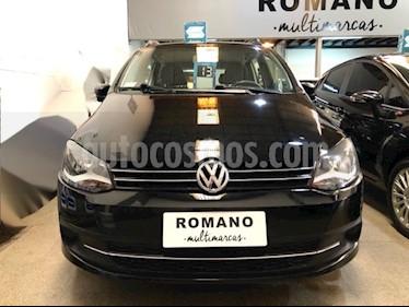 Foto Volkswagen Suran 1.6 Comfortline usado (2013) color Negro Universal precio $340.000