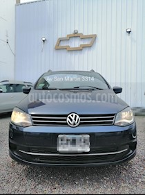 Foto Volkswagen Suran 1.6 Comfortline usado (2012) color Negro Universal precio $335.000