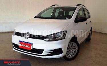 Foto venta Auto usado Volkswagen Suran 1.6 Comfortline (2017) color Blanco precio $420.000