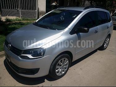 Foto venta Auto usado Volkswagen Suran 1.6 Comfortline (2013) color Plata precio $245.000
