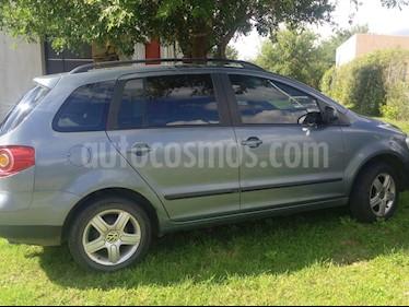 Foto venta Auto usado Volkswagen Suran 1.6 Comfortline (2007) color Azul precio $185.000