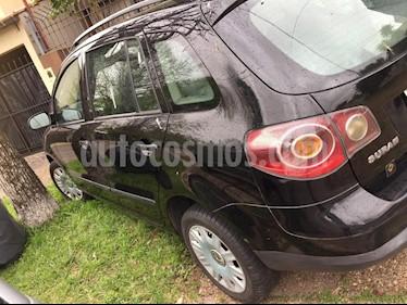 Volkswagen Suran 1.6 Comfortline usado (2009) color Negro precio $238.000