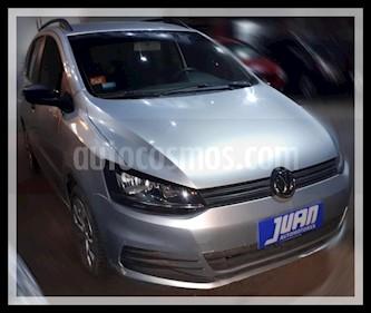 Foto venta Auto usado Volkswagen Suran 1.6 Comfortline (2015) color Gris Claro precio $375.000