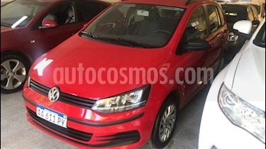 Foto Volkswagen Suran 1.6 Comfortline usado (2016) color Rojo precio $465.000