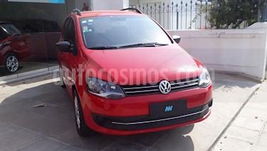 Foto venta Auto usado Volkswagen Suran 1.6 Comfortline (2013) color Rojo precio $360.000