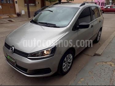 Foto venta Auto usado Volkswagen Suran 1.6 Comfortline (2015) color Beige precio $375.000