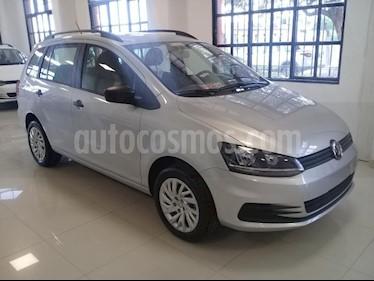 Foto Volkswagen Suran 1.6 Comfortline usado (2018) color Gris Claro precio $477.000