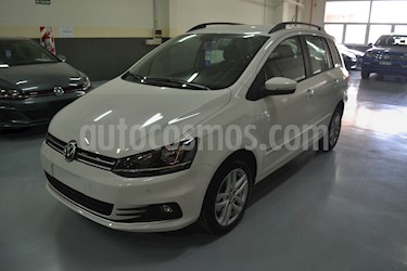 Foto venta Auto nuevo Volkswagen Suran 1.6 Highline I-Motion color Blanco