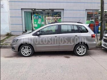 Foto venta Auto usado Volkswagen Suran 1.6 Highline Plus (2018) color Gris Claro precio $475.000