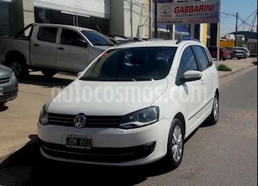 Foto venta Auto usado Volkswagen Suran 1.6 Highline Plus (2011) color Blanco precio $290.000