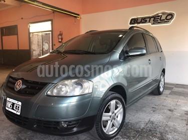 Foto venta Auto usado Volkswagen Suran 1.6 Highline Plus (2009) precio $259.900