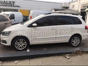 Foto venta Auto usado Volkswagen Suran 1.6 Highline Plus (2017) color Blanco precio $533.000