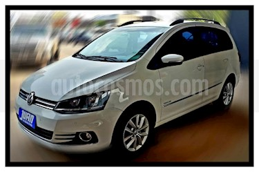 Foto Volkswagen Suran 1.6 Highline Plus usado (2015) color Blanco precio $522.000