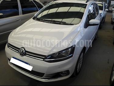 Foto venta Auto usado Volkswagen Suran 1.6 Highline (2017) color Blanco Cristal precio $490.000
