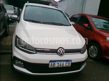 Foto venta Auto usado Volkswagen Suran 1.6 Highline (2017) color Blanco precio $574.000