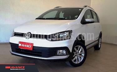 Foto venta Auto Usado Volkswagen Suran 1.6 Highline (2015) color Blanco precio $429.000