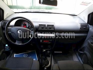 Foto venta Auto usado Volkswagen Suran 1.6 Highline (2009) color Celeste precio $180.000