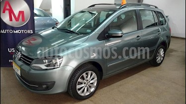 Foto venta Auto Usado Volkswagen Suran 1.6 Highline (2011) precio $235.000