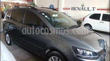Foto venta Auto usado Volkswagen Suran 1.6 Highline (2015) color Gris Oscuro precio $345.000