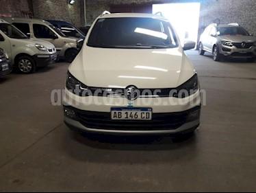 Foto venta Auto usado Volkswagen Suran 1.6 Highline (2017) color Blanco precio $350.000