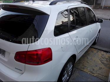 Foto venta Auto usado Volkswagen Suran 1.6 Highline (2014) color Blanco precio $320.000