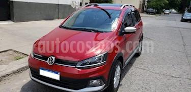 Foto venta Auto usado Volkswagen Suran 1.6 Highline (2016) color Rojo precio $450.000