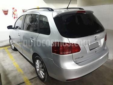 Foto venta Auto usado Volkswagen Suran 1.6 Highline (2012) color Plata Reflex precio $255.900