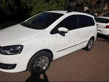 Foto venta Auto usado Volkswagen Suran 1.6 Highline (2013) color Blanco Cristal precio $285.000