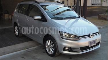 Foto venta Auto usado Volkswagen Suran 1.6 Highline (2018) color Plata precio $524.900
