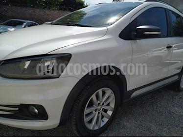 Foto venta Auto usado Volkswagen Suran 1.6 Track (2017) color Blanco precio $239.200