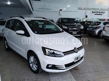 Foto venta Auto usado Volkswagen Suran 1.6 Track (2015) color Blanco precio $390.000