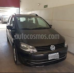 Foto Volkswagen Suran 1.6 Track usado (2010) color Negro precio $285.000