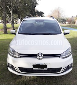 Volkswagen Suran 1.6 Trendline I-Motion usado (2016) color Blanco precio $250.000