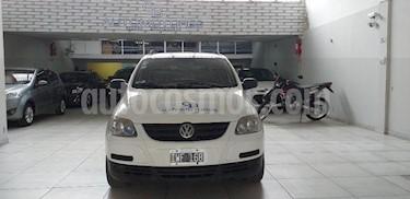 Foto venta Auto usado Volkswagen Suran 1.6 Trendline (2010) color Blanco precio $195.000