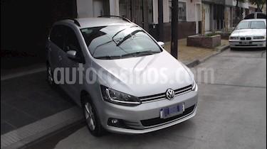 Foto venta Auto usado Volkswagen Suran 1.6 Trendline (2016) color Plata Reflex precio $394.900