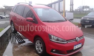 Foto venta Auto usado Volkswagen Suran 1.6 Trendline (2017) color Rojo Tornado precio $390.000