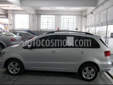 Foto venta Auto usado Volkswagen Suran 1.6 Trendline (2016) color Plata precio $429.000