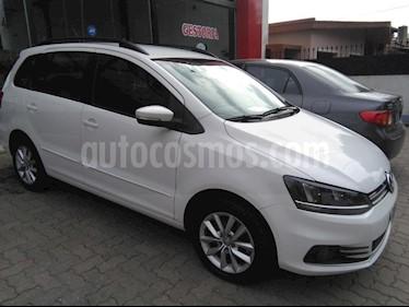 Foto venta Auto usado Volkswagen Suran 1.6 Trendline (2015) color Blanco precio $325.000