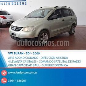 Foto venta Auto usado Volkswagen Suran 1.9 Highline SDI (2009) precio $210.000