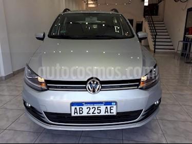 Volkswagen Suran 1.6 Track usado (2017) color Gris Claro precio $620.000