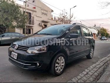 Volkswagen Suran 1.6 Comfortline usado (2012) color Negro Universal precio $450.000